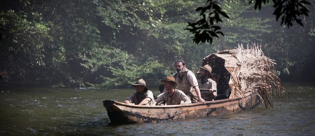 Film: The Lost City Of Z