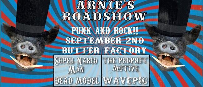 Arnie's Roadshow