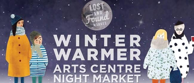 Winter Warmer Night Market