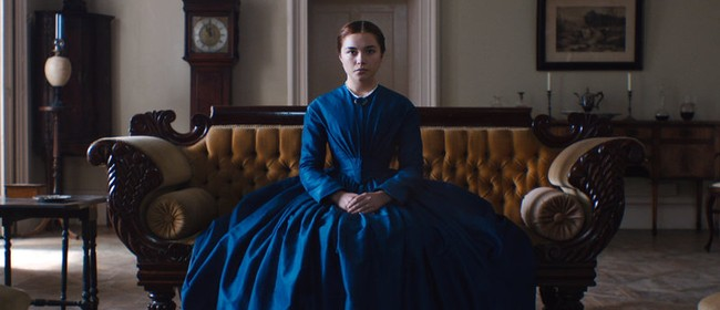 Film: Lady Macbeth