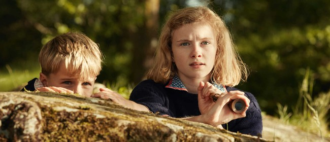 Film: Swallows and Amazons