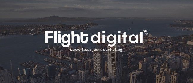 Flight Digital Marketing Auckland - Advice & Beer