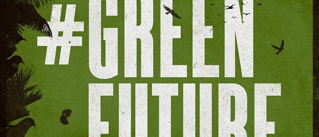 #GreenFuture