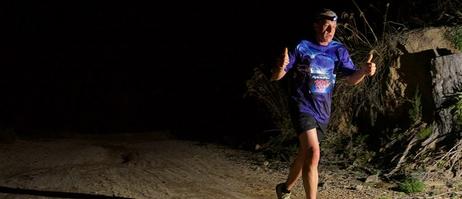 Ledlenser Rotorua Night Trail Run