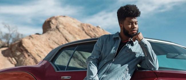 Khalid – American Teen Tour