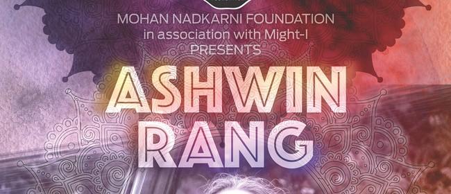 Ashwin Rang