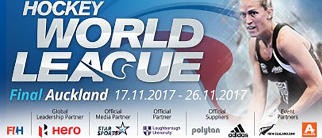 Hockey World League Final