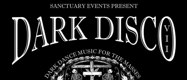 presents Dark Disco 7