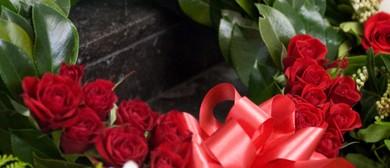Passchendaele 100th Commemoration