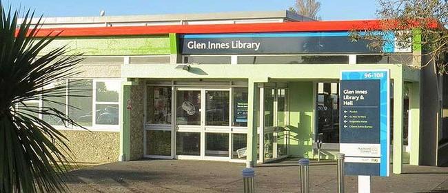 Glen Innes Library