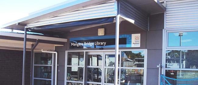 Mangere Bridge Library