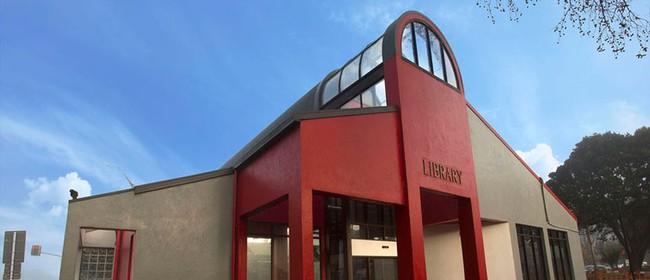 Pt Chevalier Library
