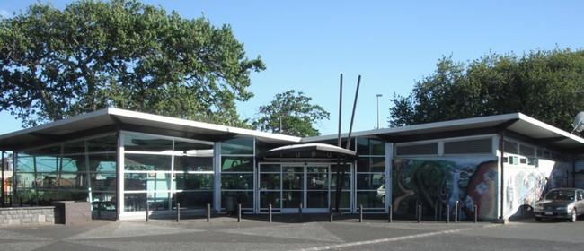 Tupu Youth Library
