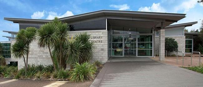 Whangaparaoa Library