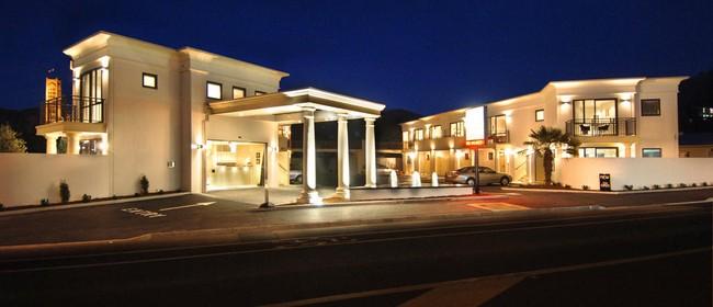 Palazzo Motor Lodge