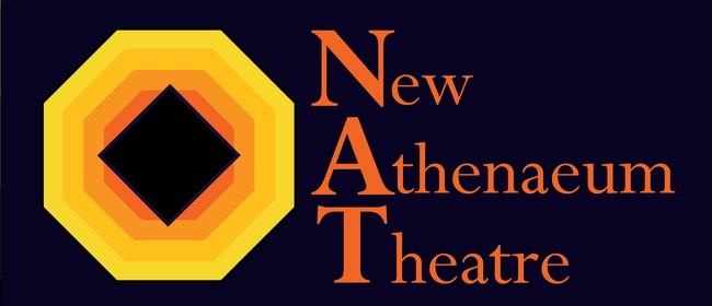 New Athenaeum Theatre