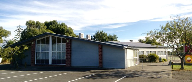 Awapuni Community Centre