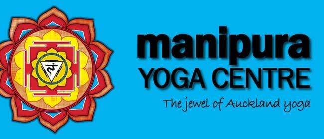 Manipura Yoga Centre