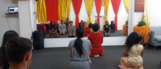 Anju's Cultural Studio