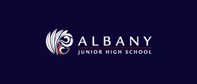 Albany Junior High School