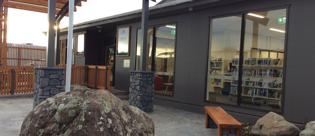 Woodville Community Library