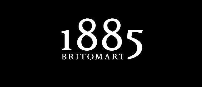 1885 Britomart