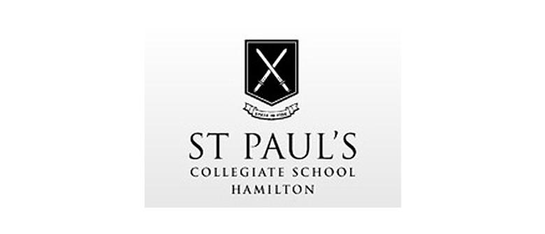 St Paul's Collegiate School