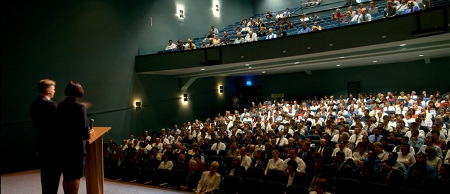 Rotorua Civic Theatre