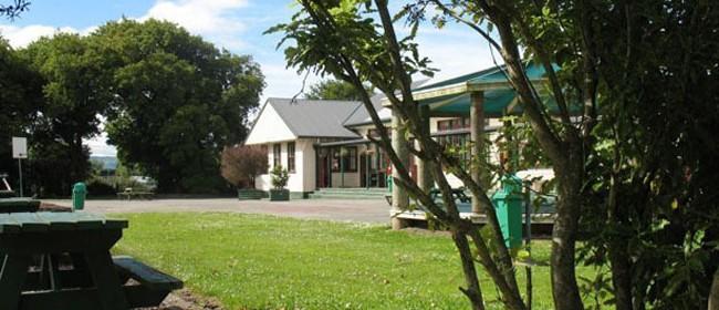 Bunnythorpe School