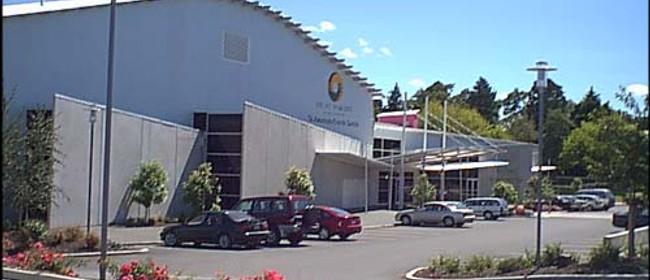 Te Awamutu Events Centre