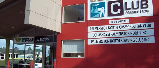 Palmerston North Cosmopolitan Club