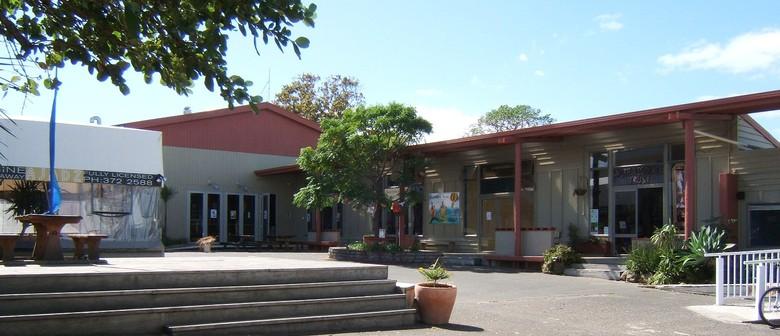 Artworks Courtyard