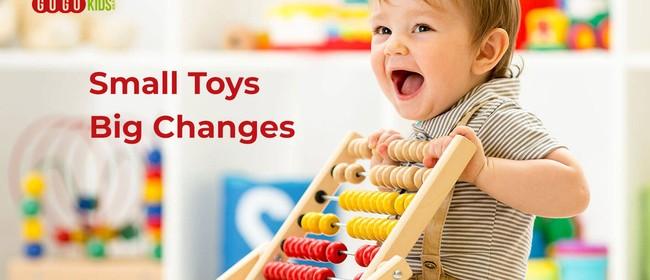 GoGoKids Toy Store