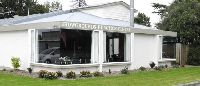 Rangiora Showgrounds Function Centre