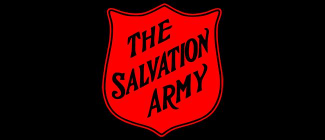 Salvation Army Hall