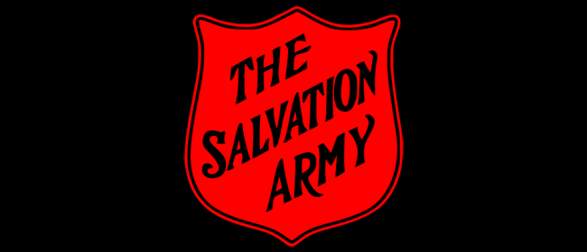 Salvation Army Faith Factory