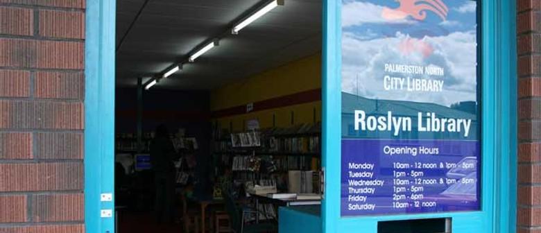 Roslyn Library