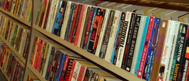 Motueka Library