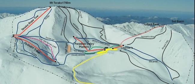 Mt Lyford Alpine Resort