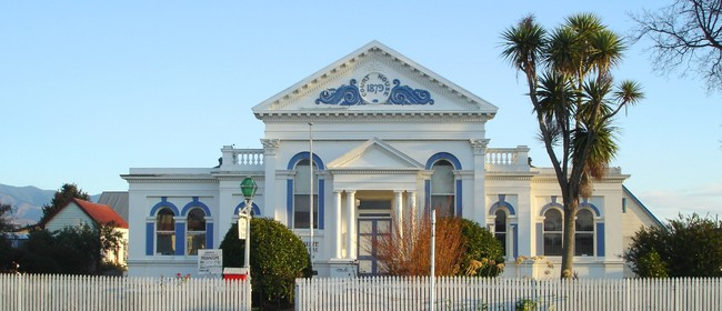 Waimate Historical Museum & Archives