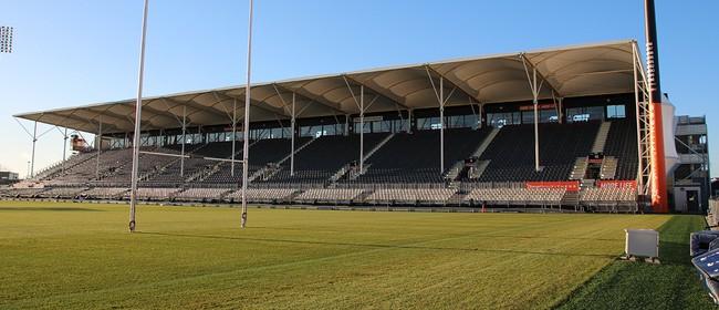 Orangetheory Stadium