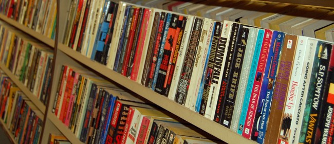 Twizel Community Library