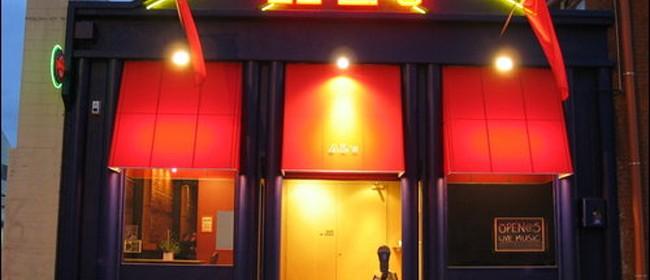 Al's Bar