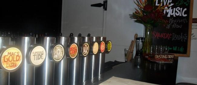 Poplar Lane Brewbar