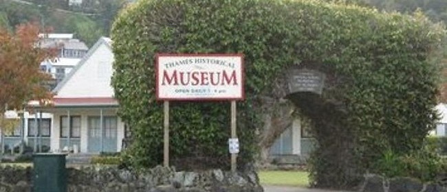 Thames Historical Museum