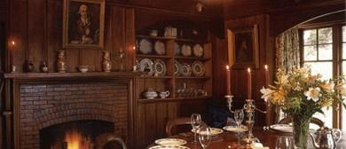 Dame Ngaio Marsh House