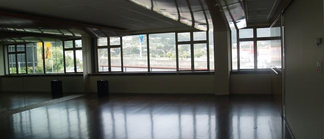 Abundance Yoga-Pilates Studio
