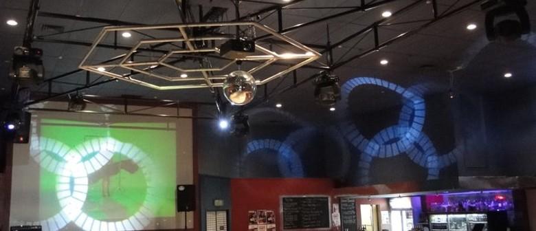 The Venue-Musicbar