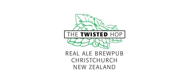 The Twisted Hop