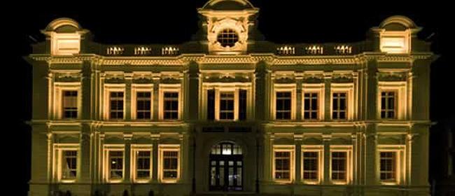 Oamaru Opera House